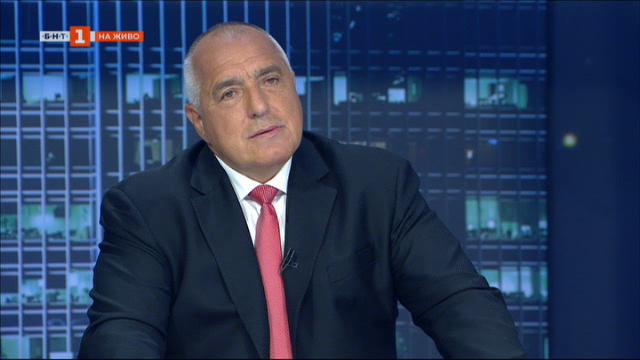 Премиерът Борисов: Нашите мерки бяха първи, най-навременни и най-леки