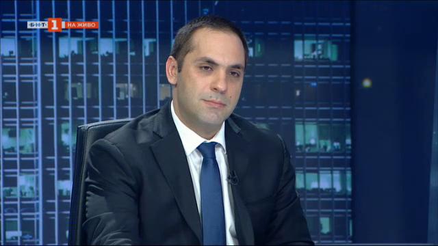 Емил Караниколов: Основната ни цел беше да запазим икономиката в кондиция