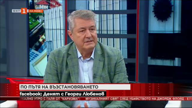 Борсовите пазари след пандемията - Васил Симов