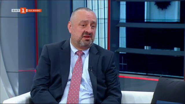 Ясен Тодоров за новия собственик на Левски
