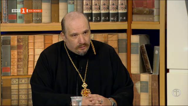 Коя е истинската Църква - архиепископ Хр. Писаров от Вселенската съборна църква