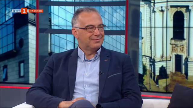 А.Кутев за атаката към Божков:Защо Горанов и Борисов се правят, че нищо не знаят