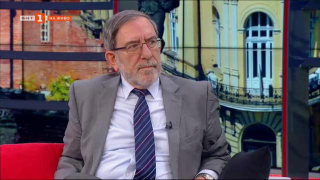 30 години от първите демократични избори у нас - Филип Димитров