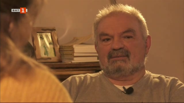 Здравчо Здравчев - правнукът на Райна Княгиня
