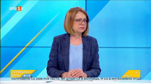 Фандъкова: Отварянето на детските градини беше тежко и трудно решение