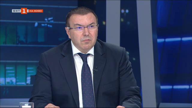 Проф. К. Ангелов: Трябва да вложим усилия, за да преодолеем недостига на лекари