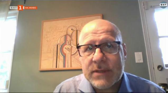 Философия на карантината – писателят Ерик Уайнър