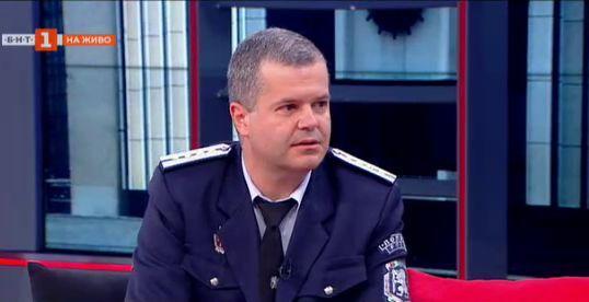 Новите правила на границата - инспектор Иво Писанов