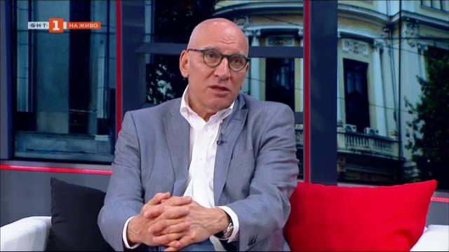 Хампарцумян: Няма нищо лошо в подкрепата на банка, ако се прави по правилата