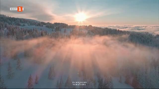 Величието на българската природа от птичи поглед - Владислав Терзийски