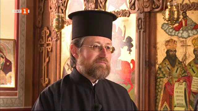 Свещеникът от Вълчи дол