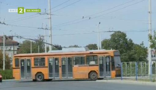 Защо общинският транспорт на Русе има 624 хиляди лева загуби
