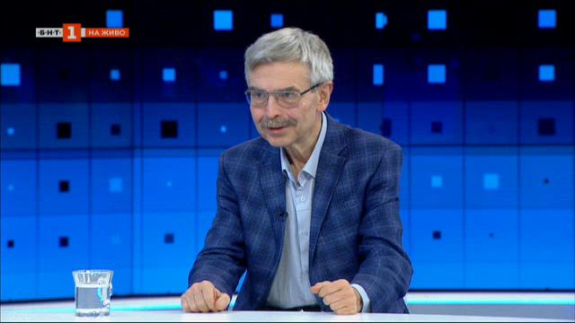 Емил Хърсев: България няма проблем с валутния курс от 20 години насам