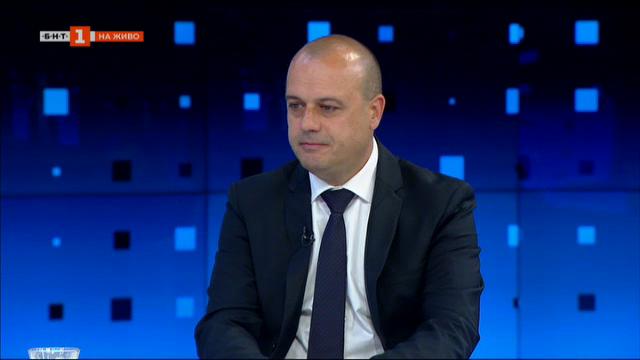 Хр. Проданов, БСП: Ще има общ вътрешнопартиен избор на 12 септември