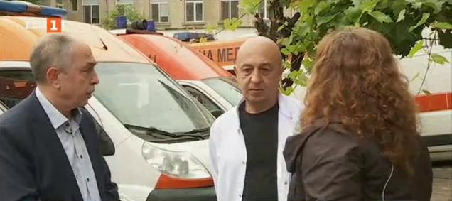 Нови пациенти със симптоми на коронавируса в Шумен - как се готви болницата