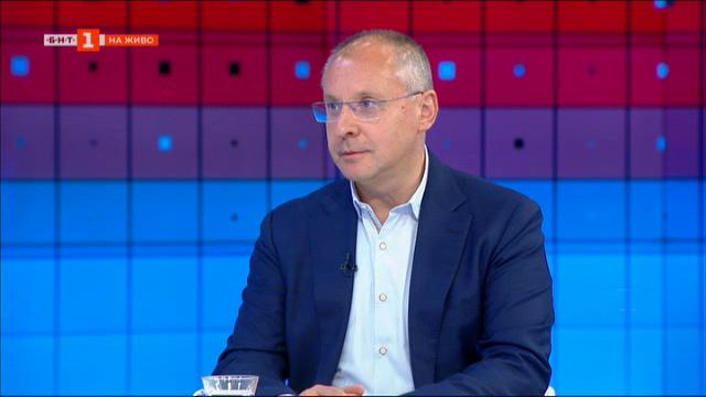 Станишев: За отпускане на средствата от ЕК ще се изисква национален план