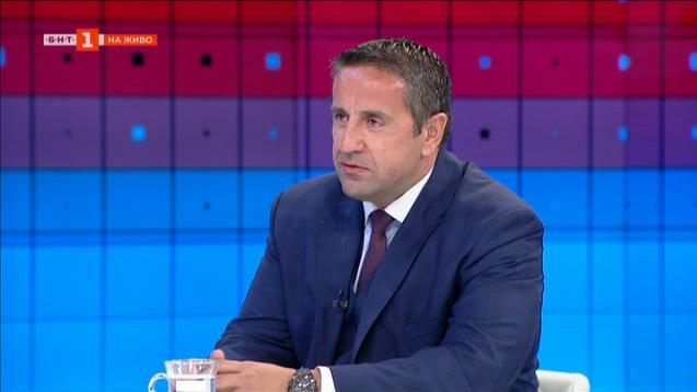 Георги Харизанов: Кабинетът понася имиджови щети, защото взима мерки