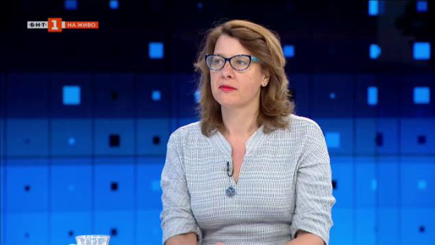 Весела Чернева: Тръмп не се отнася към Европа като към съюзник