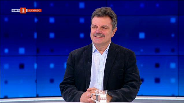 Д-р Симидчиев: Лекарството Дексаметазон помага само при най-тежките форми