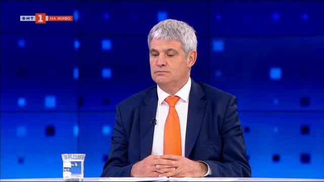 Пламен Димитров: Заплатите ще се договарят над стартовото ниво за всеки сектор