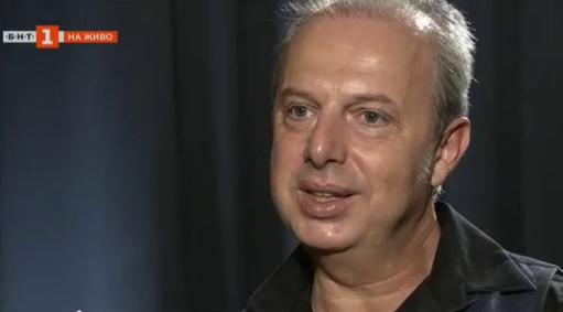 Баритонът Владимир Стоянов се връща на сцената на Софийската опера