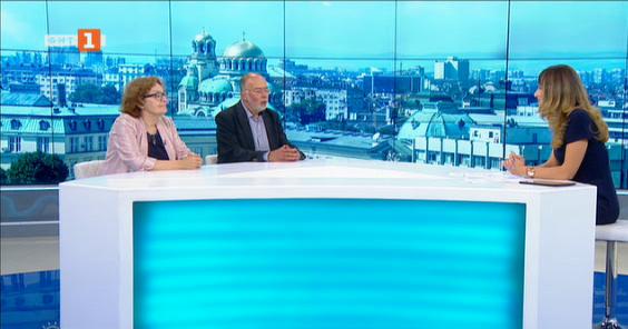 Скандалите в държавата. Коментар на проф. Румяна Коларова и Кольо Колев