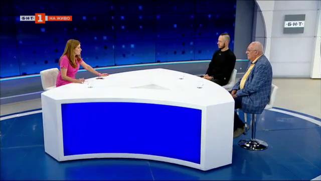 Политическите скандали през погледа на Стойчо Стойчев и Юрий Асланов