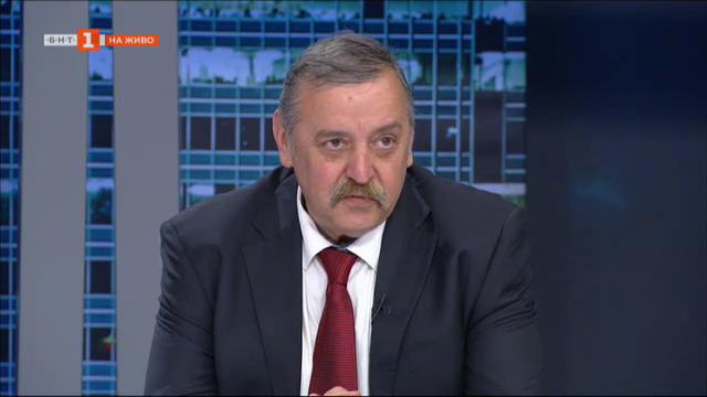 По фронтовете на вируса – проф. Тодор Кантарджиев