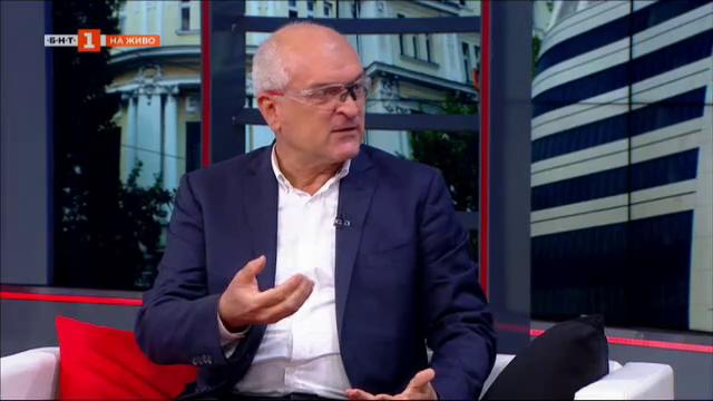 Димитър Главчев: Атаката срещу властта може да идва от много посоки