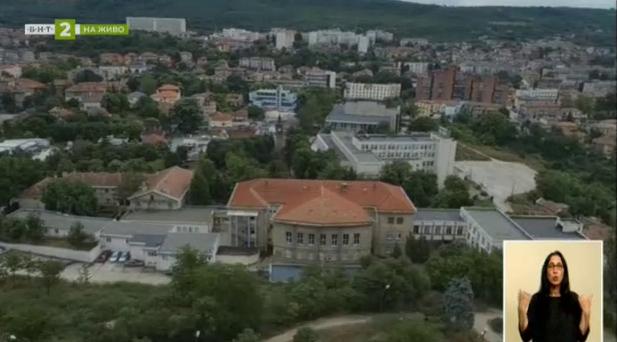 Проблемите на община Свищов - коментар на кмета Генчо Генчев