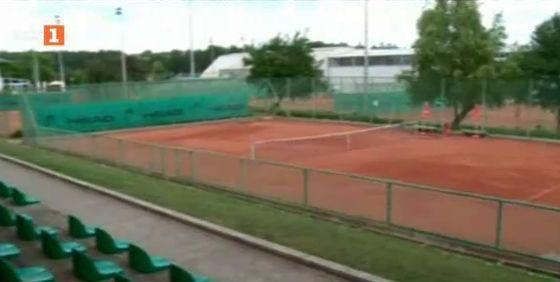 Засега са отрицателни тестовете на служителите на тенис комплекса в Хасково