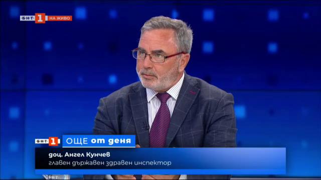 Доц. Ангел Кунчев: Ще искаме удължаване на предпазните мерки и след 30 юни