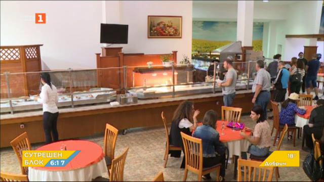 Варненски хотелиер предлага безопасно хранене на гостите си