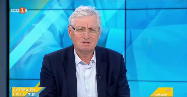 Д-р Иван Кокалов: Няма данни за източване на НЗОК, пари има
