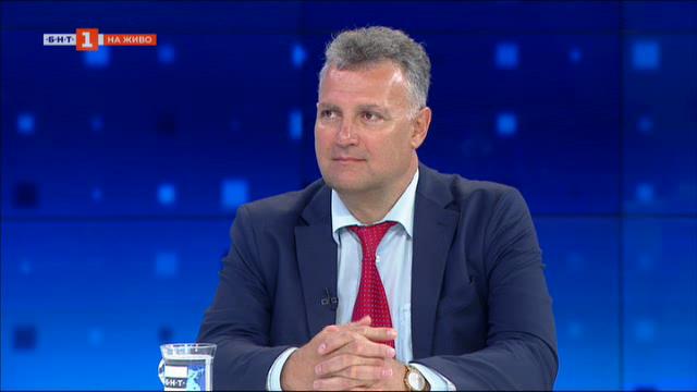 Валентин Николов: Към момента АЕЦ Белене няма лиценз