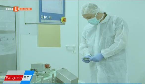 Българската фармацевтична индустрия и коронавируса - говори Николай Хаджидончев