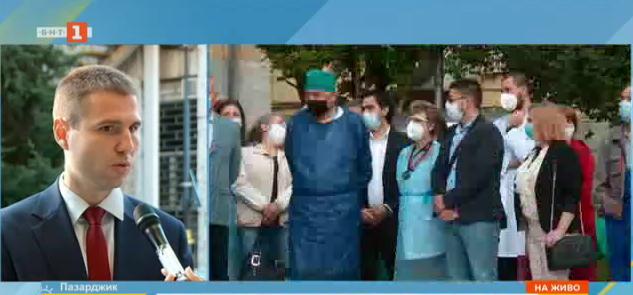 Ще се преодолее ли напрежението в общинската болница във Велинград