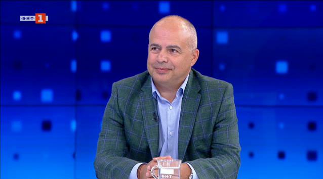 Георги Свиленски: БСП няма притеснение нито с хазарта, нито с г-н Божков