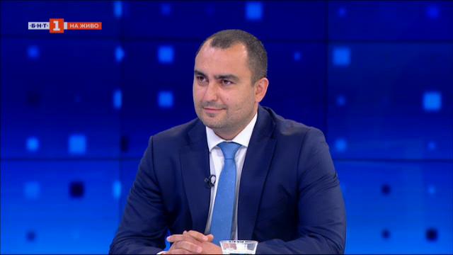 Александър Иванов: БСП се прояви като мегафон на интересни за прокуратурата лица