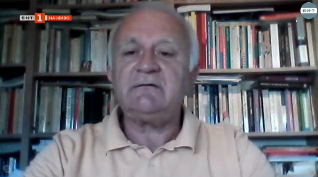 Политика, тенис и страст – сръбският анализатор Душан Янич