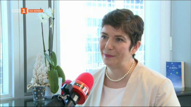 Клара Добрев: Европа не може да е силна, ако има огромни социални различия