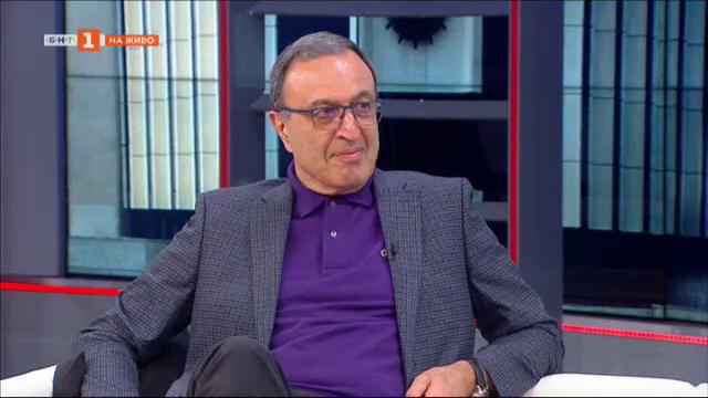 Истини и лъжи за българската демокрация - разговор с президента Петър Стоянов