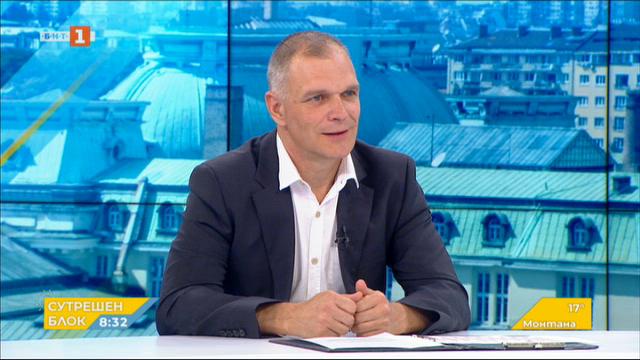 Росен Рапчев: Излизайки на пътя, ние имаме много сериозни отговорности
