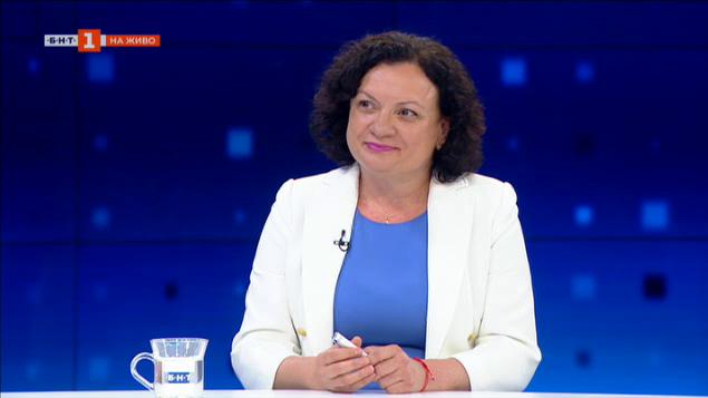 Ивелина Василева: Природата за нас е изключителна ценност, стратегически ресурс