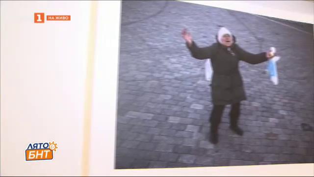 Изложба Memento Mori в Националната галерия