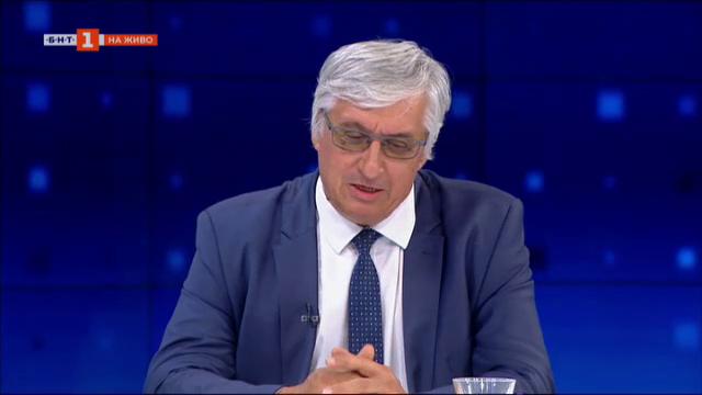 Нейков: Финансовата стабилност на НОИ се базира на ниския размер на пенсиите