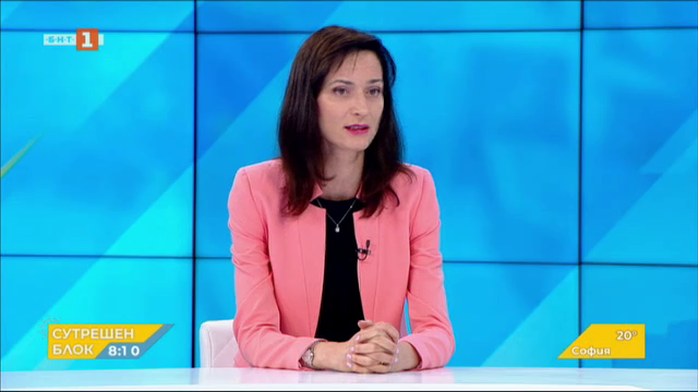 Габриел: Има европейска програма за създаване на ваксина