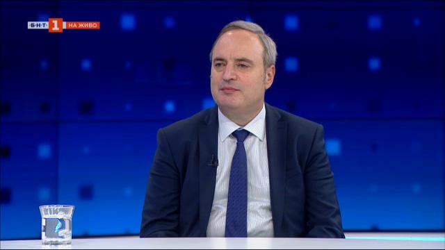 Проф. Герджиков: Очакваме 50% увеличение на кандидатите в Софийски университет