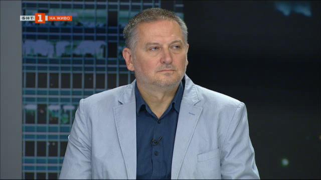 Писателят Георги Господинов: Миналото е много дискретно чудовище
