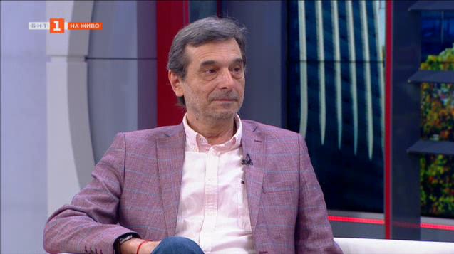 Димитър Манолов: Повече хора започват работа, отколкото напускат
